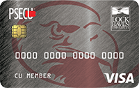 Lock Haven Founder's Alumni Card
