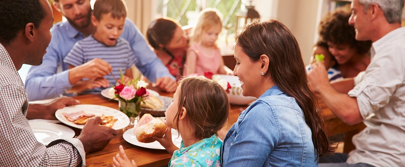 inexpensive meals for large families one of the largest credit