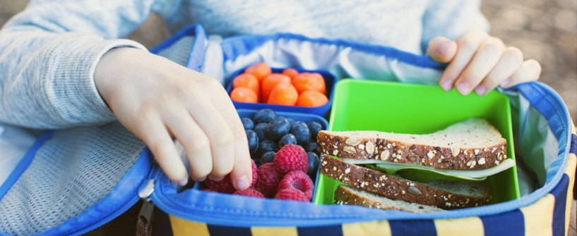 Affordable School Lunch Ideas