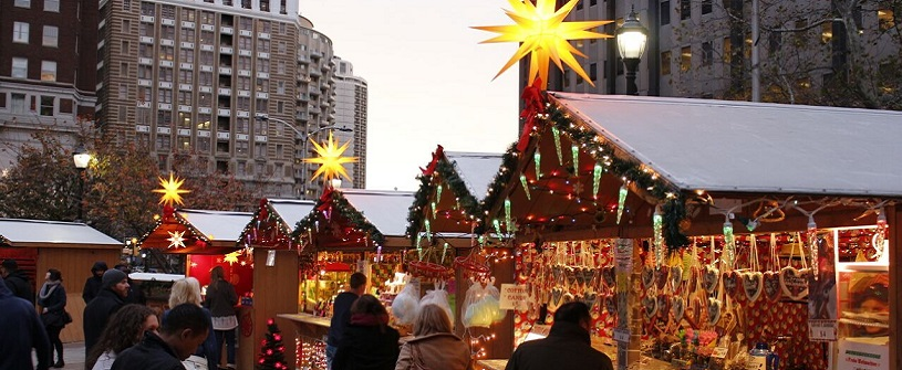 holiday activities and events in pa