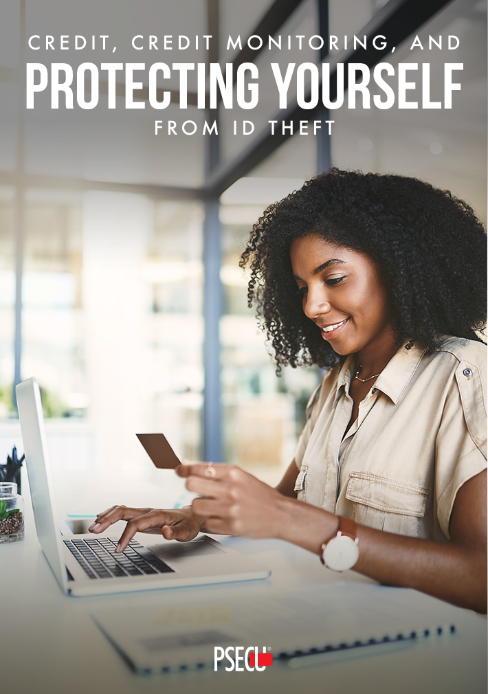 protect from id theft