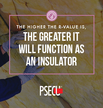 what is R-value in insulation