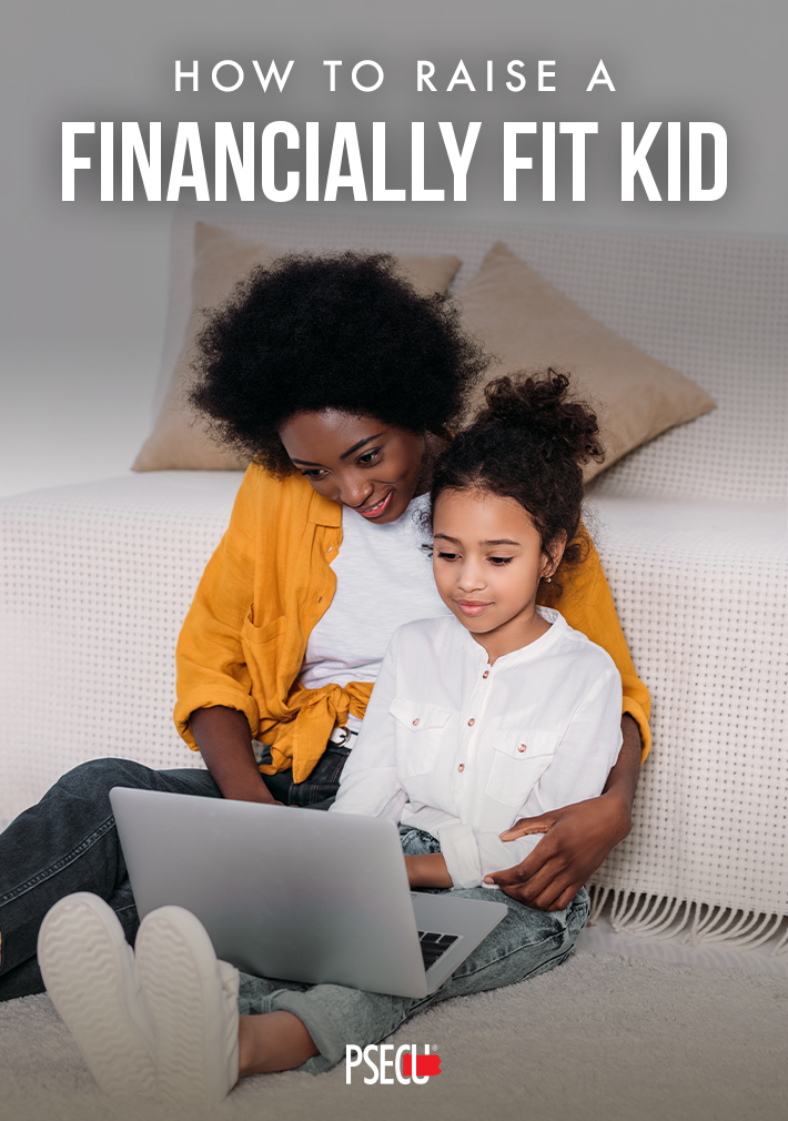 financially fit kid