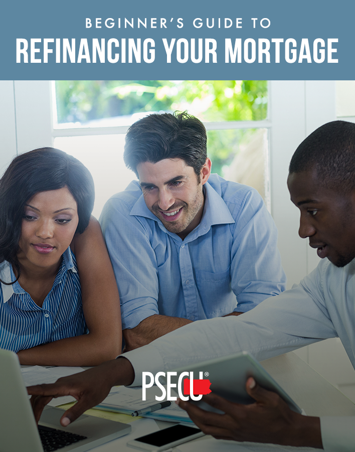 guide to refinancing your home loan