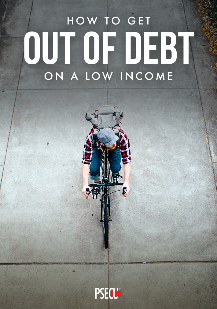 how-to-get-out-of-debt-on-a-low-income