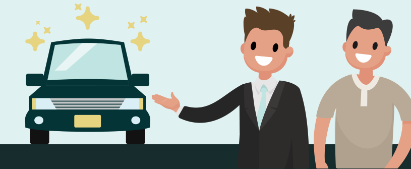 How to Get a Good Deal on a Car at a Dealership