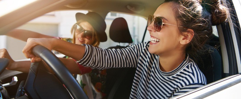 What College Students Need to Know Before Getting a Car Loan
