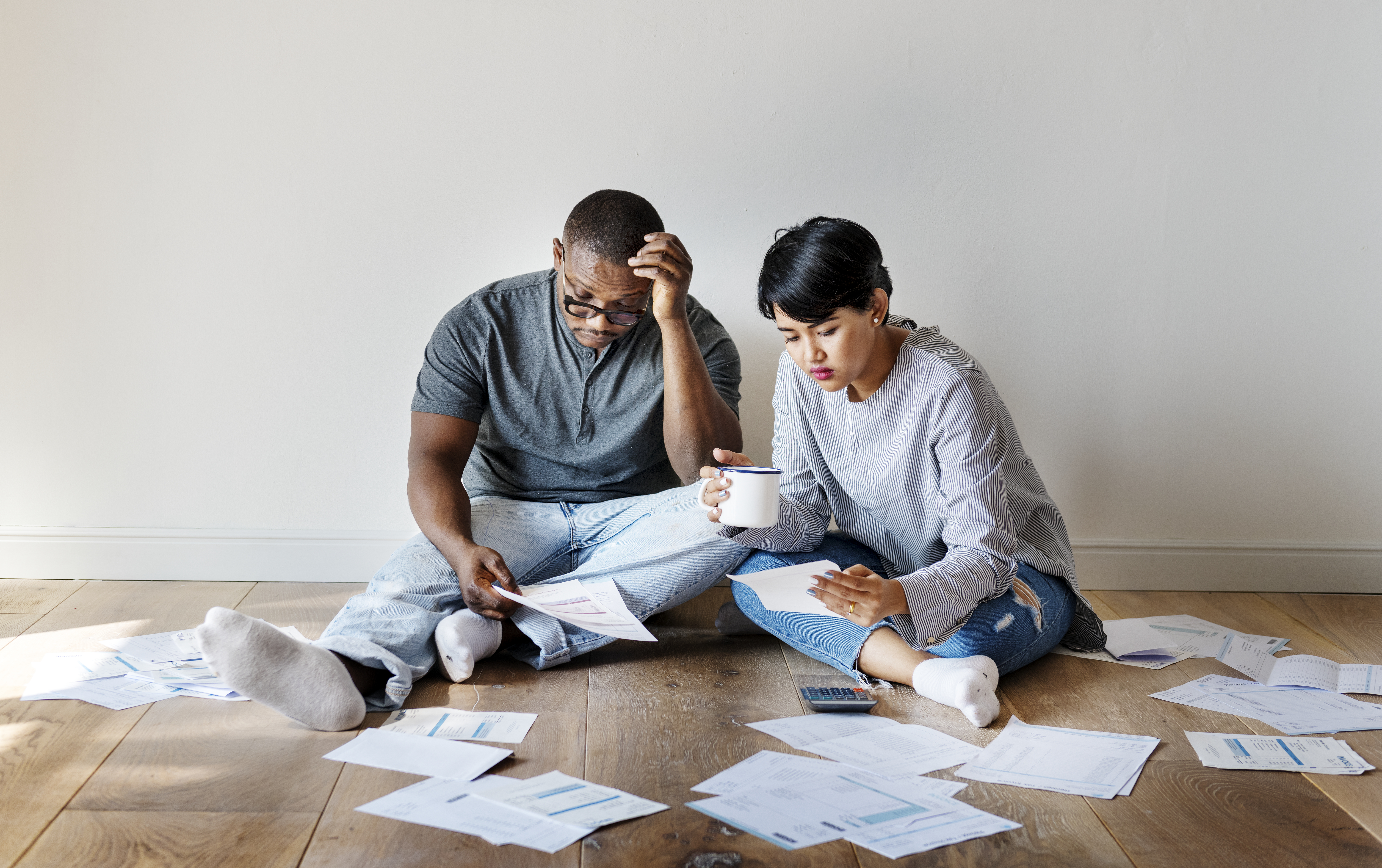 7 Mistakes People Make When Trying to Get out of Debt