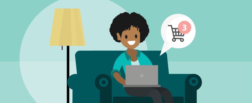 How to Avoid Going Over Budget When Shopping Online