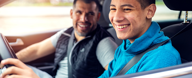 How Helping Your Older Teen Purchase a Car Can Teach Them Financial Responsibility